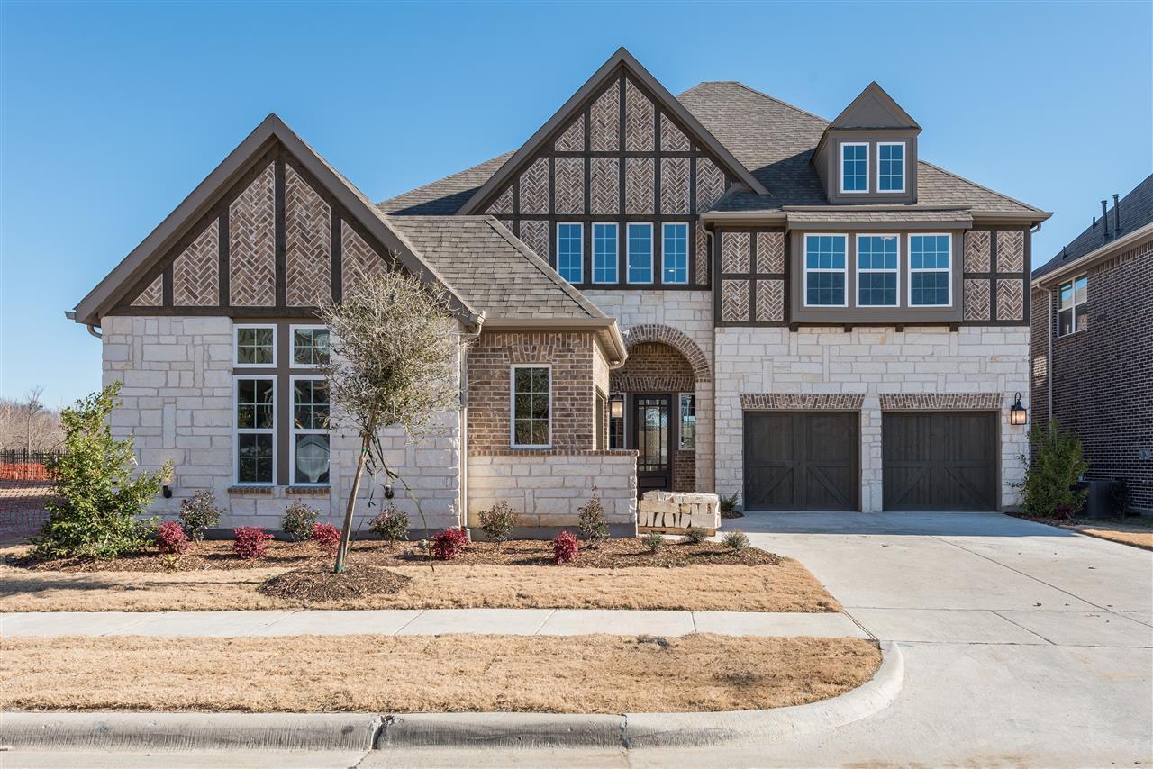 6909 Golf Club Drive, McKinney, TX Homes & Land - Real Estate