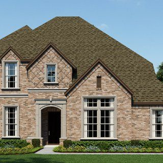 Single Family for Sale at Waters Edge - Fairmont 410 Hogan's Drive Trophy Club, Texas 76262 United States