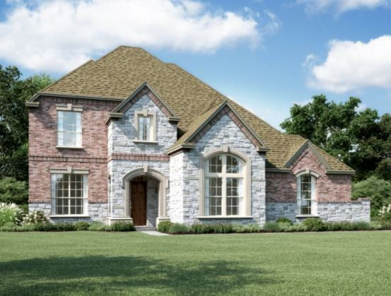 408 Abbot Lane, Trophy Club, TX Homes & Land - Real Estate