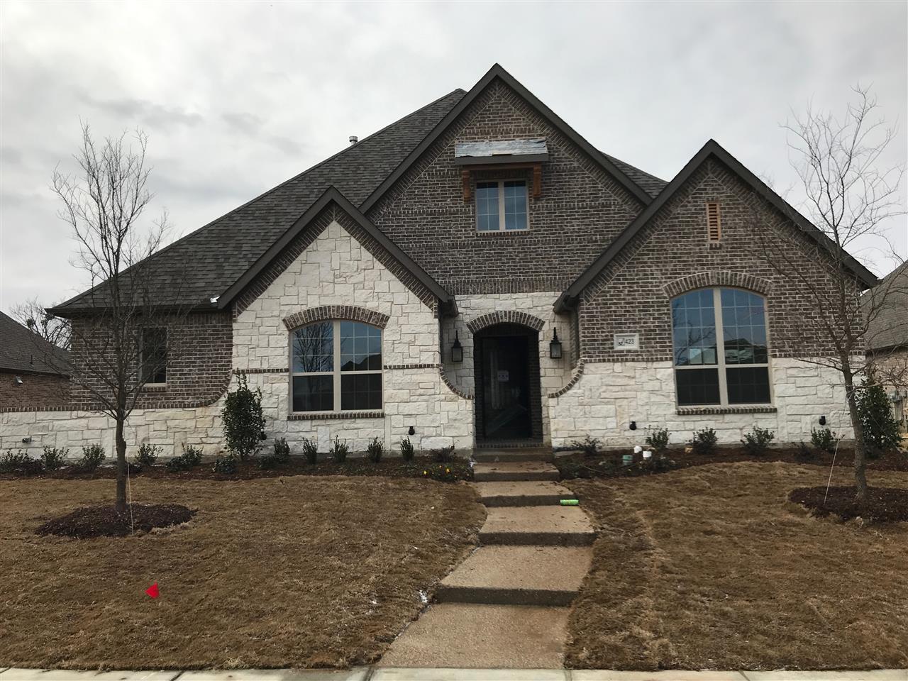 423 Ramsey Trail, Trophy Club, TX Homes & Land - Real Estate