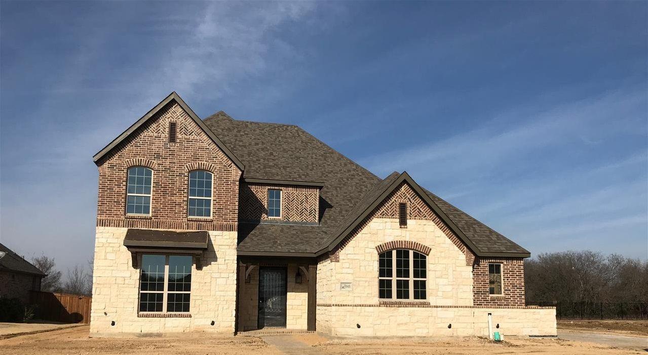 645 Sheldon Drive, Trophy Club, TX Homes & Land - Real Estate