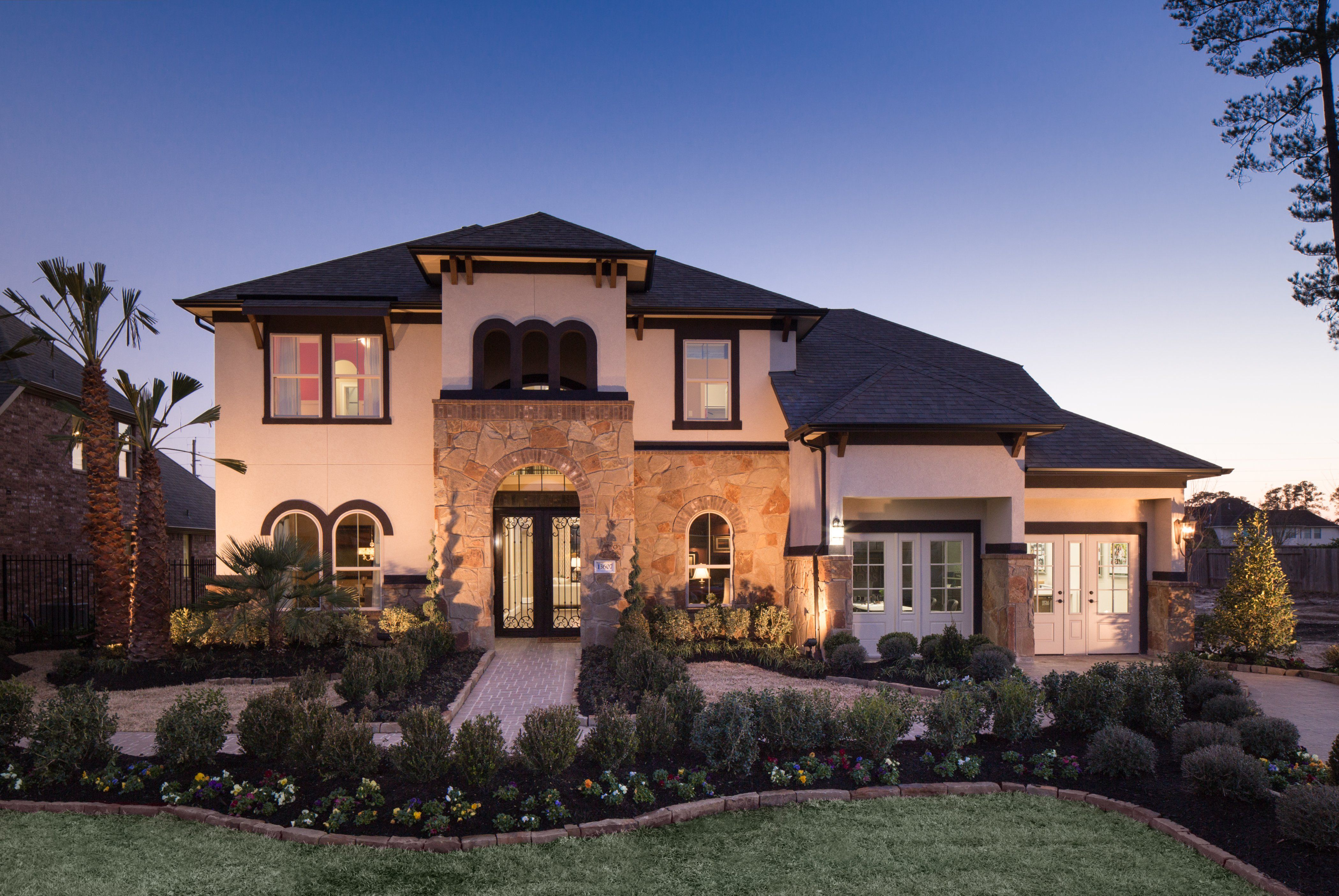 Single Family for Sale at Southern Trails - Tuscano 11912 Maybrook Court Pearland, Texas 77584 United States
