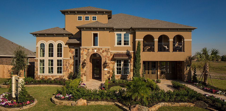 Additional photo for property listing at Southern Trails - Bellagio 11912 Maybrook Court Pearland, Texas 77584 United States