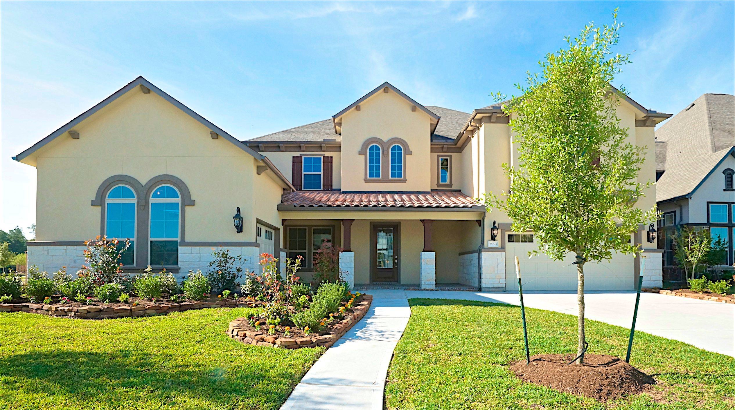Additional photo for property listing at Southern Trails - Manchester 11912 Maybrook Court Pearland, Texas 77584 United States