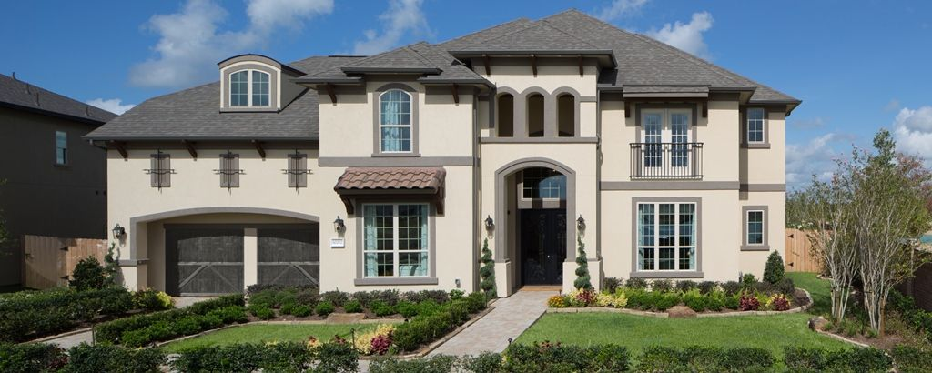 Additional photo for property listing at Southern Trails - Naples 11912 Maybrook Court Pearland, Texas 77584 United States