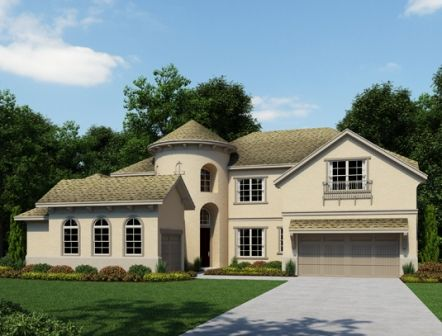Additional photo for property listing at Southern Trails - Rosario 11912 Maybrook Court Pearland, Texas 77584 United States