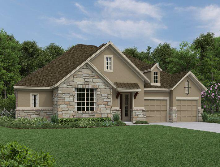 Ashton Woods Homes Woodtrace Carrington 1215861