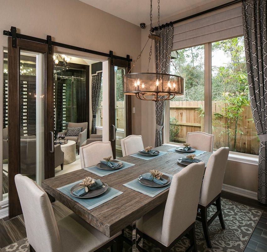 Single Family for Sale at Colton 218 Largato Court Pinehurst, Texas 77362 United States