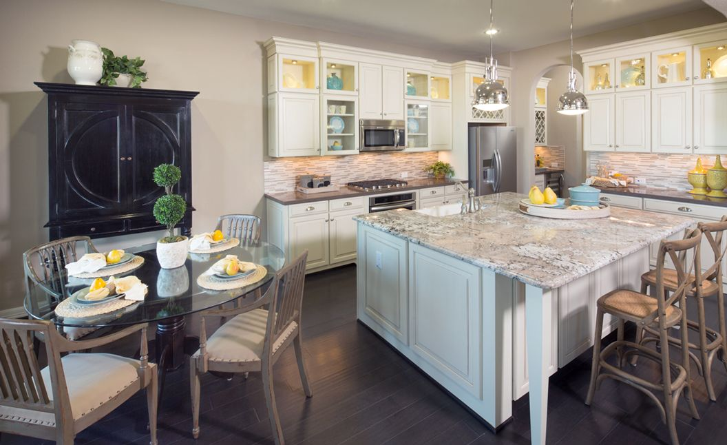 Louisville's Luxury Real Estate Brokerage