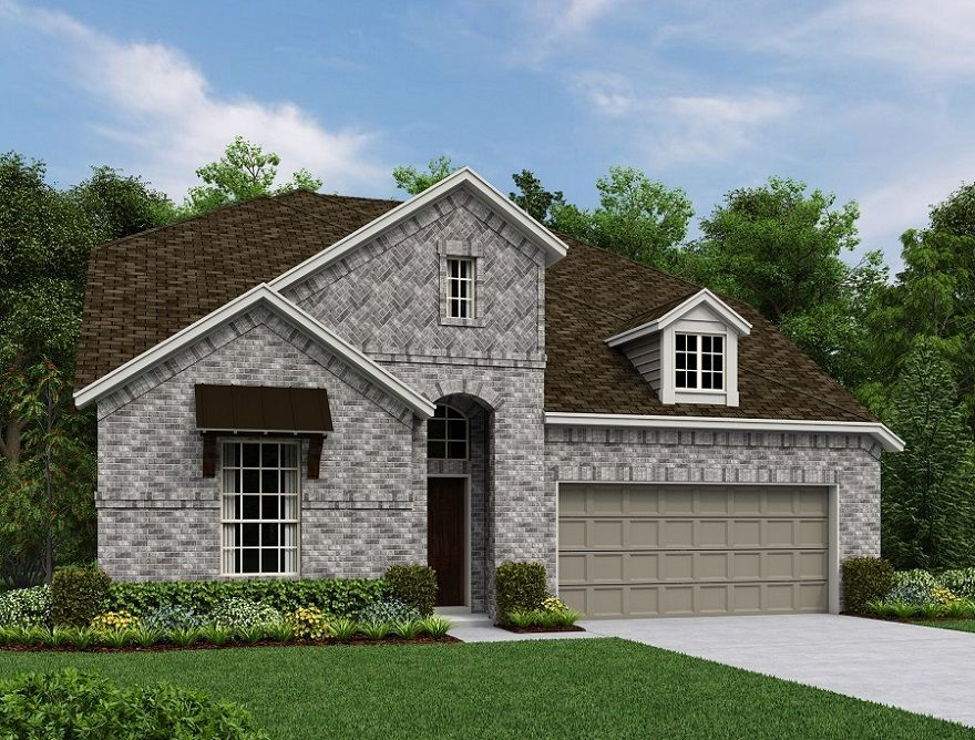 Ashton woods homes firethorne salado 1257923 katy tx for Firethorne builders