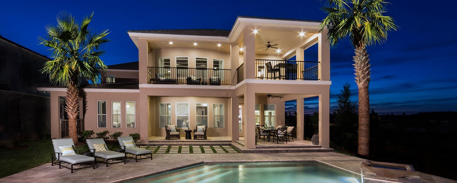 Independence Estates new homes in Winter Garden FL by Ashton Woods Homes