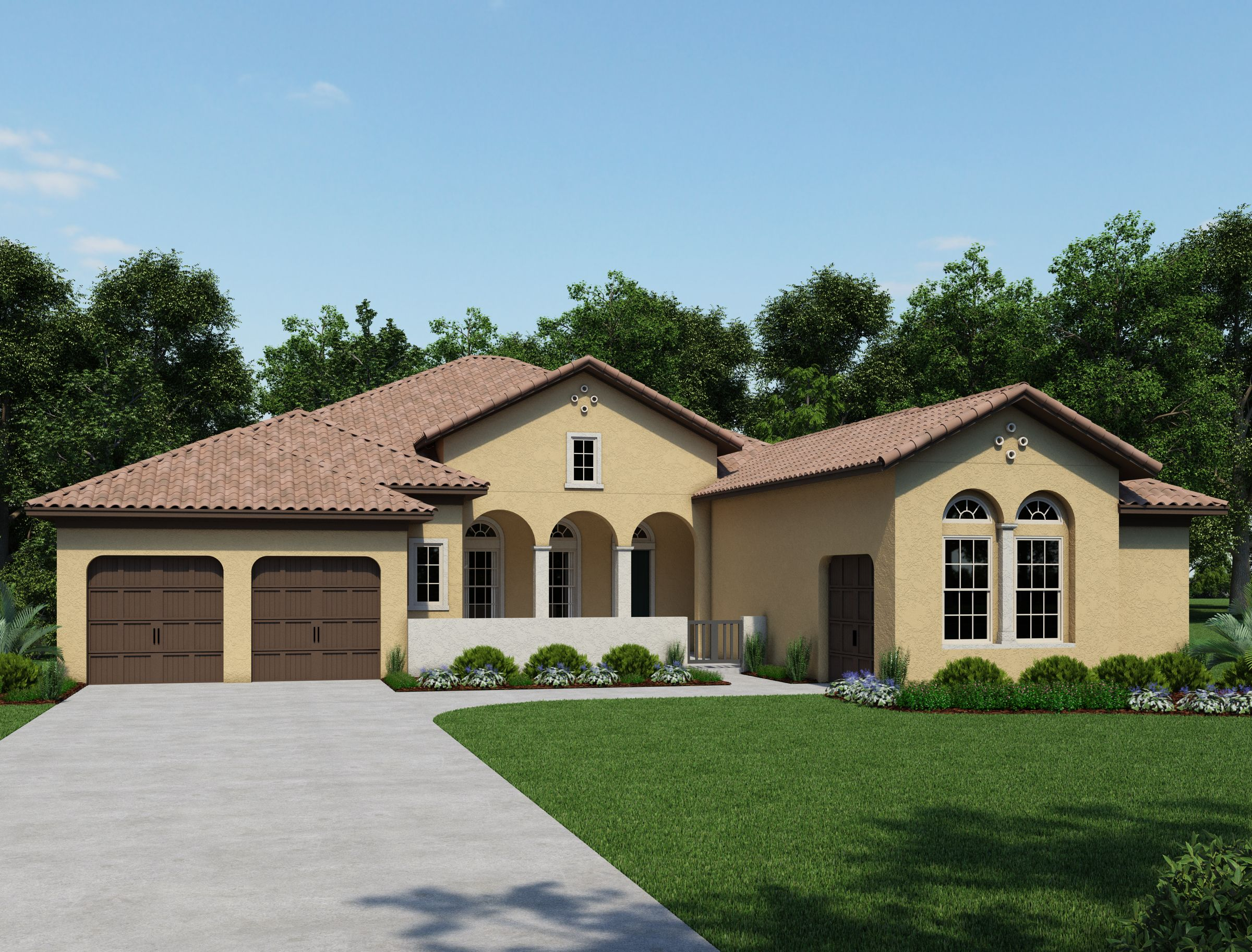 latham park new homes in winter garden fl by ashton woods homes