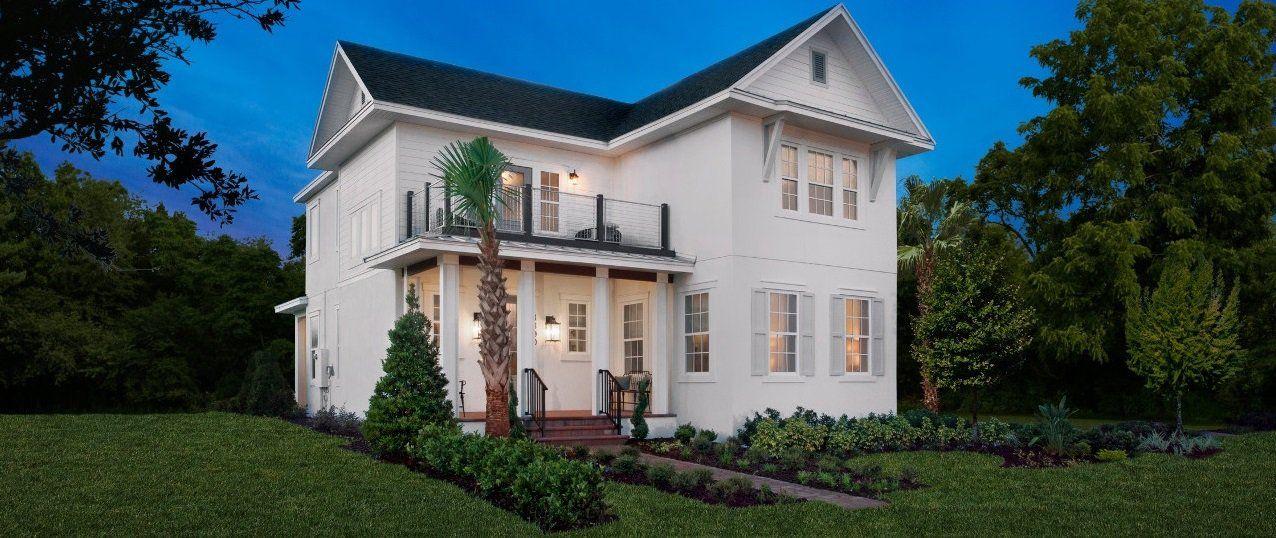 Photo of Laureate Park in Orlando, FL 32827