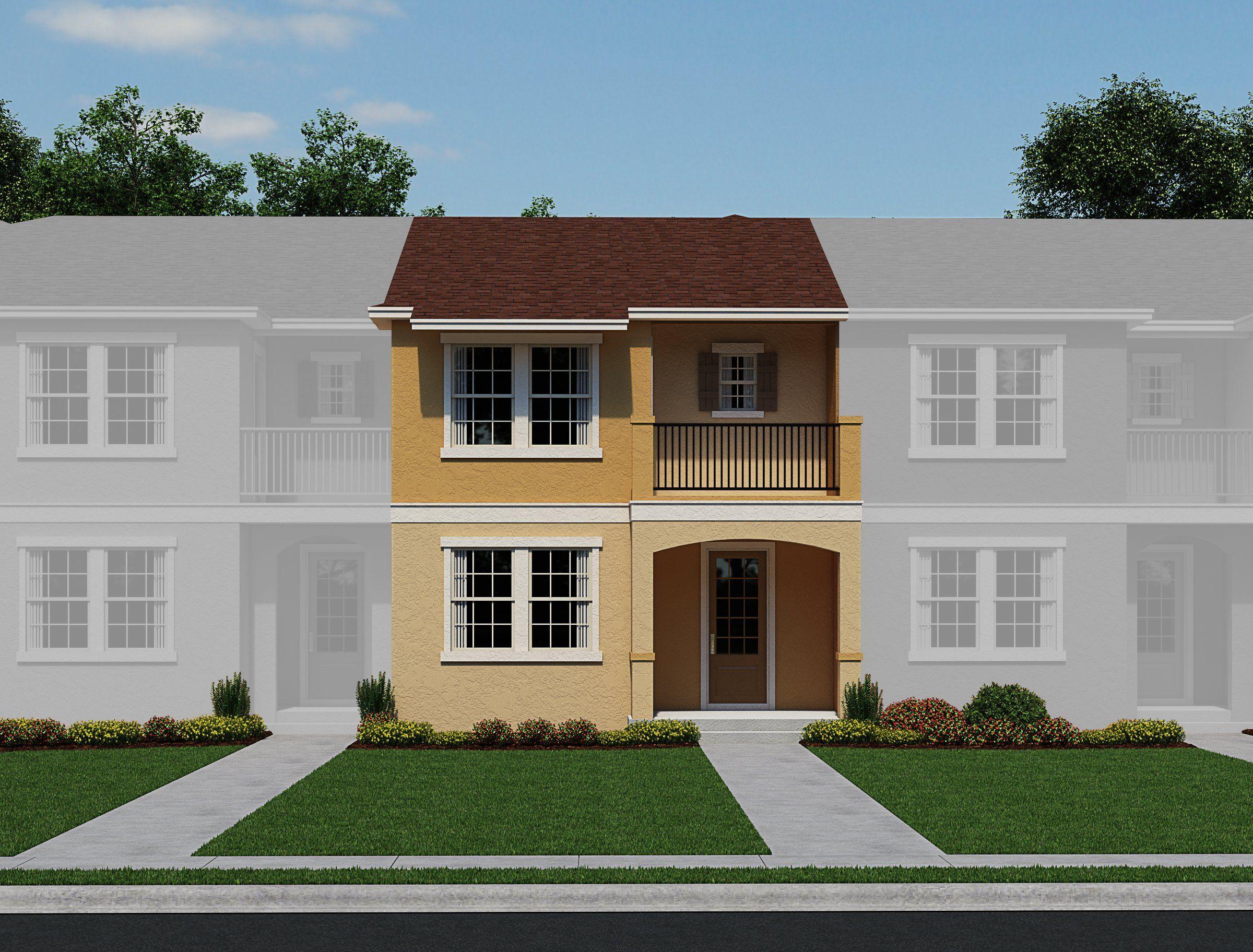 Ashton Woods Homes Hamlin Reserve Lucea 1250893 Winter Garden Fl New Home For Sale Homegain