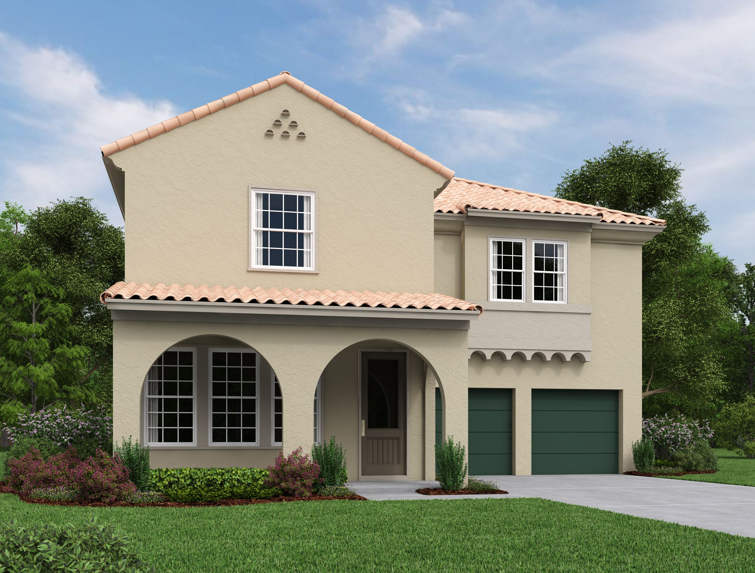 Single Family for Sale at Estates At Sweetwater Country Club Traditional - Carlisle 2633 Roveri Avenue Apopka, Florida 32712 United States