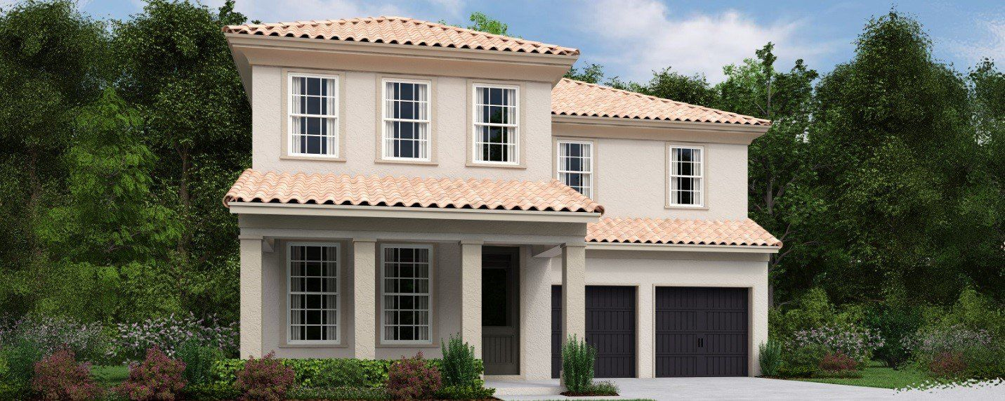 Single Family for Sale at Estates At Sweetwater Country Club Traditional - Hanover Apopka, Florida 32712 United States