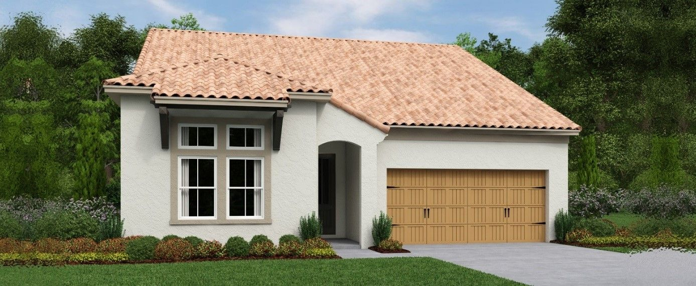 Single Family for Sale at Estates At Sweetwater Country Club Traditional - Wekiva Apopka, Florida 32712 United States
