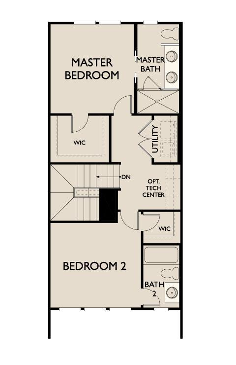 Ashton Woods Homes, Enclave at Altamonte, Lawrence-1155651 ...