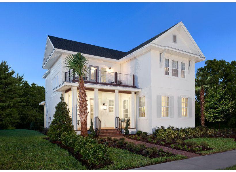 Ashton Woods Homes Oakland Park Evergreen 1252392