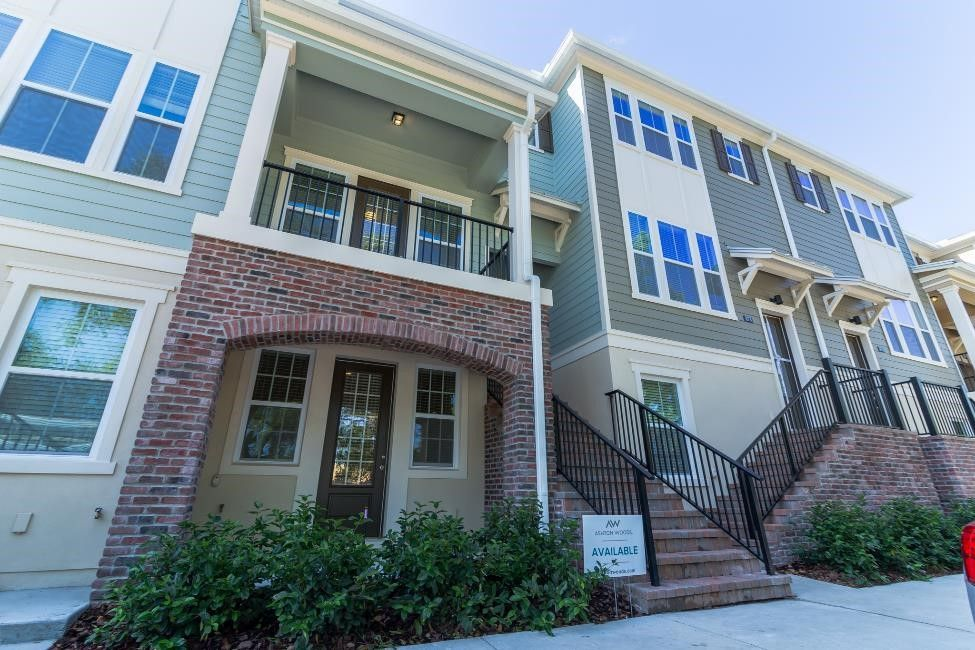 Multi Family for Sale at Lawrence 475 Windmill Palm Circle Altamonte Springs, Florida 32701 United States