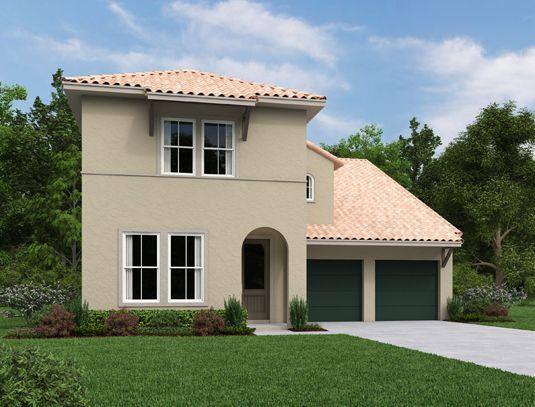 Single Family for Active at Sheffield 2560 Roveri Ave Apopka, Florida 32712 United States