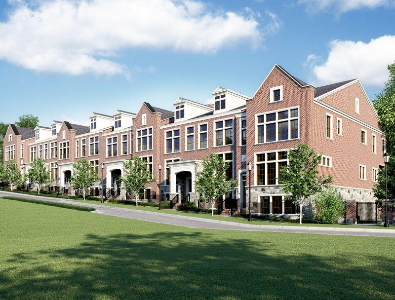 マルチファミリー のために 売買 アット Hillgrove - Parkland 228 Peachtree Hills Avenue Atlanta, Georgia 30305 United States