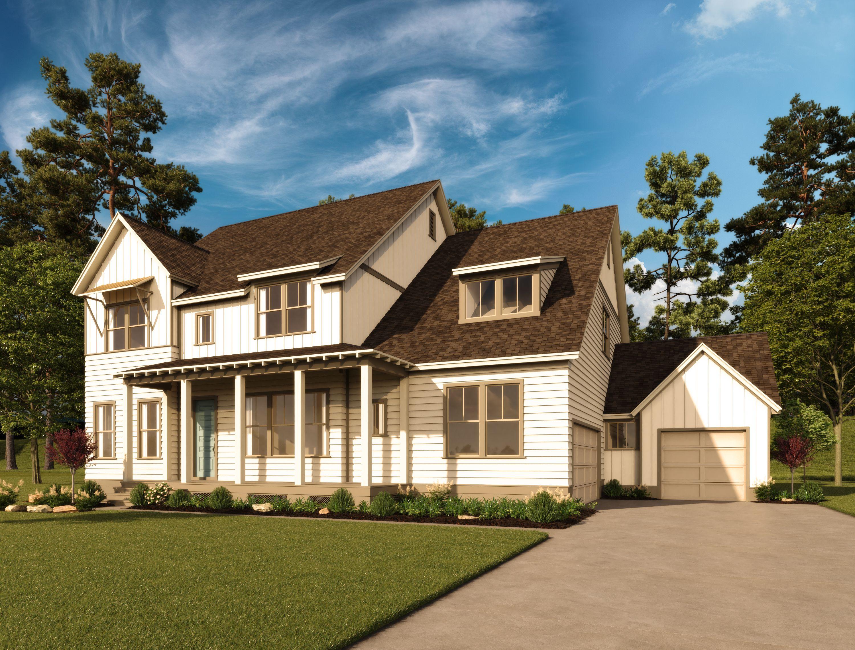 単一家族 のために 売買 アット The Grove - Kensington 4000 Orchard Way Milton, Georgia 30004 United States