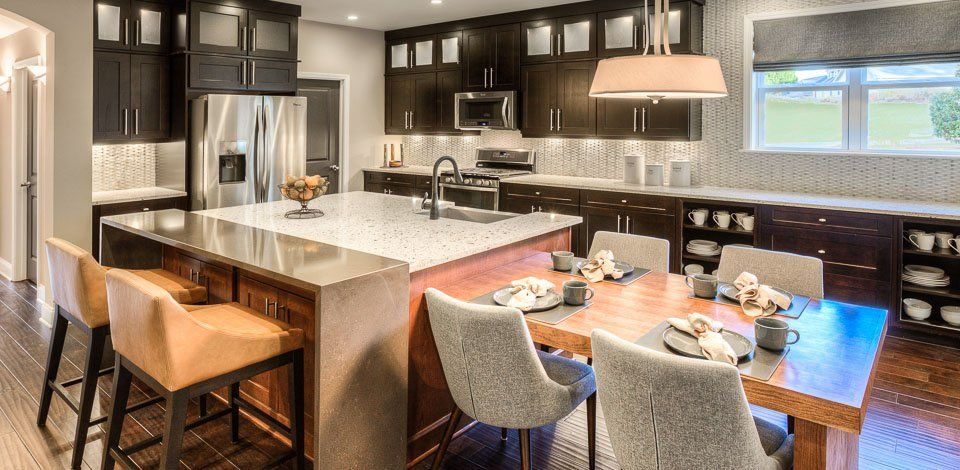Single Family for Sale at The Grove At Spring Valley - Monroe 665 Grove Valley Drive Cumming, Georgia 30041 United States