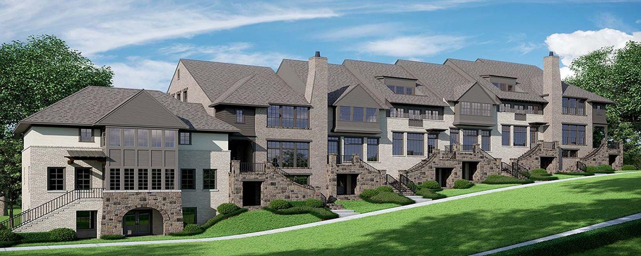Multi Family for Sale at Aria - Manon 740 Abernathy Road Ne Sandy Springs, Georgia 30328 United States