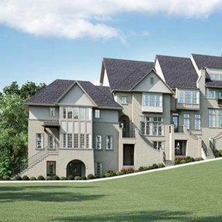 Multi Familj för Försäljning vid Aria - Corelli 740 Abernathy Road Ne Sandy Springs, Georgia 30328 United States