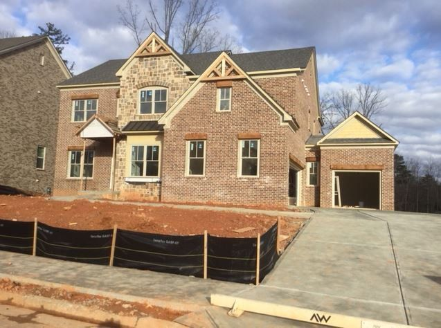 11015 Callaway Drive, Johns Creek, GA Homes & Land - Real Estate