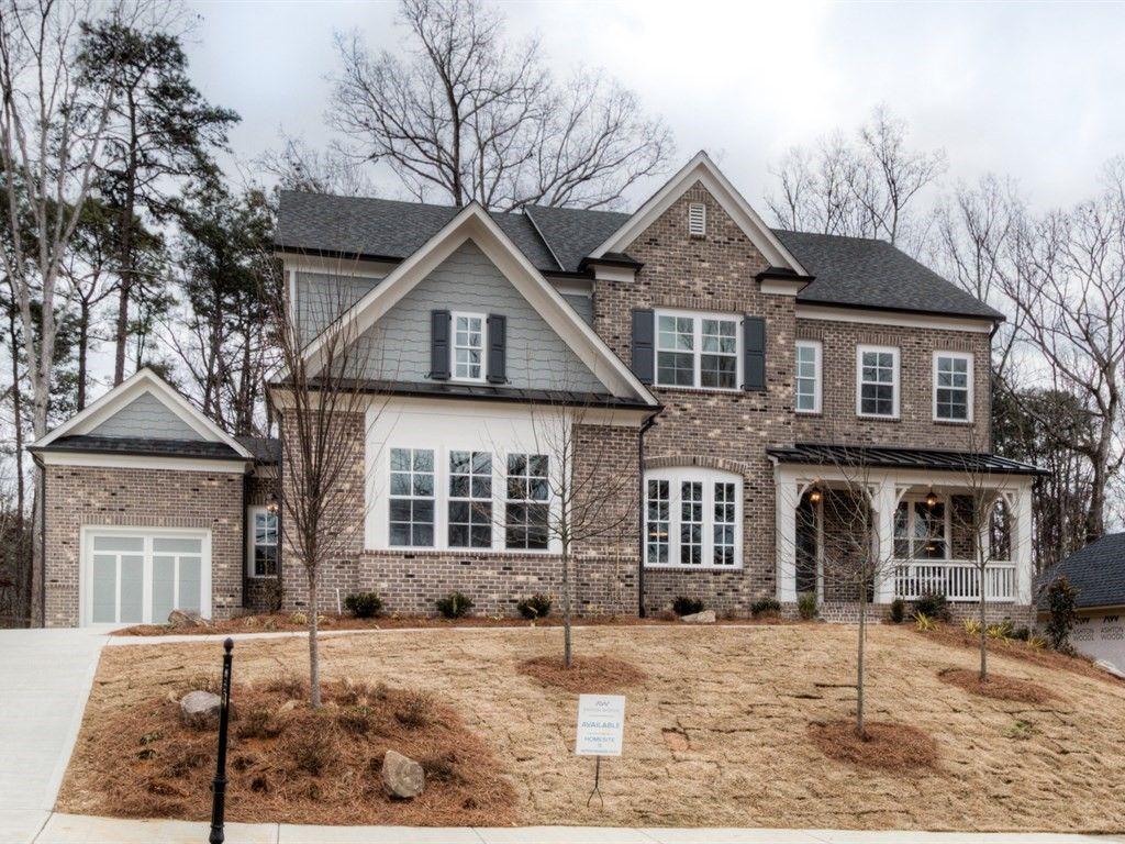 7405 Kemper Drive, Johns Creek, GA Homes & Land - Real Estate