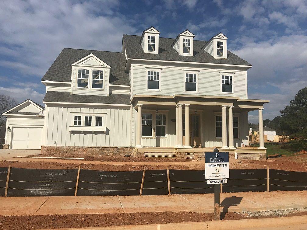 3261 Andante Drive, East Cobb, GA Homes & Land - Real Estate