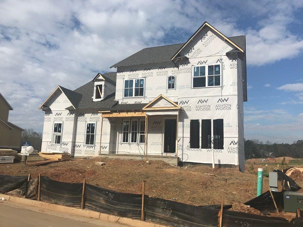 3255 Andante Drive, East Cobb, GA Homes & Land - Real Estate