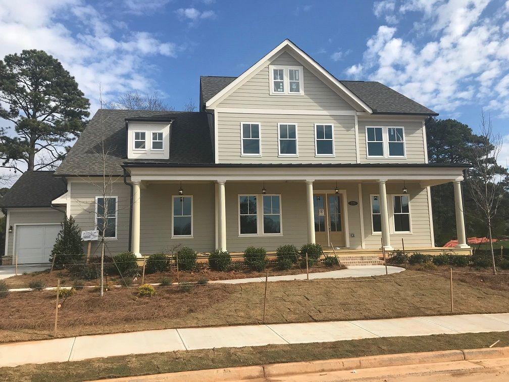 2179 Mitchell Road, East Cobb, GA Homes & Land - Real Estate