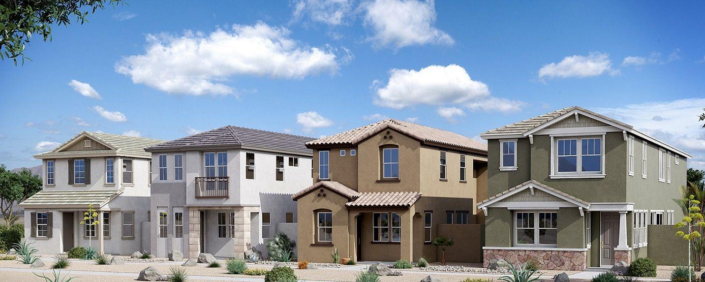 Unique la famille pour l Vente à Pinnacle 4560 S. Felix Pl. Chandler, Arizona 85248 United States