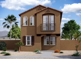 Single Family for Sale at Parkview Place - Pinnacle 4524 S. Montana Dr. Chandler, Arizona 85248 United States