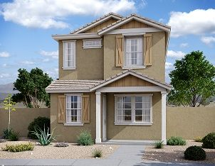 Single Family for Sale at Parkview Place - Summit 4524 S. Montana Dr. Chandler, Arizona 85248 United States