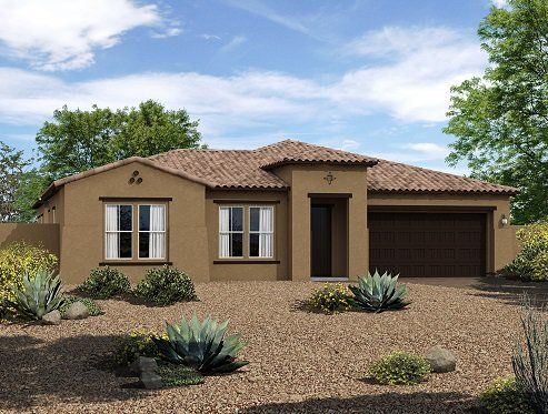 12734 N. 145th Ave., Surprise, AZ Homes & Land - Real Estate