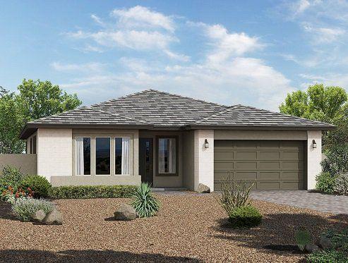 14346 W. Via Del Oro, Surprise, AZ Homes & Land - Real Estate