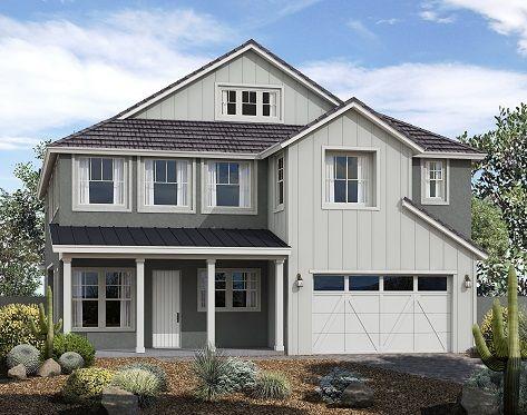 14327 W. Via Del Oro, Surprise, AZ Homes & Land - Real Estate