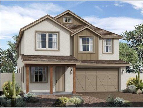 14404 W. Dahlia Dr., Surprise, AZ Homes & Land - Real Estate