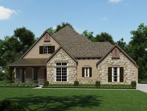 Unifamiliar por un Venta en Saratoga Hills - Arcadia 227 Smarty Jones Austin, Texas 78737 United States