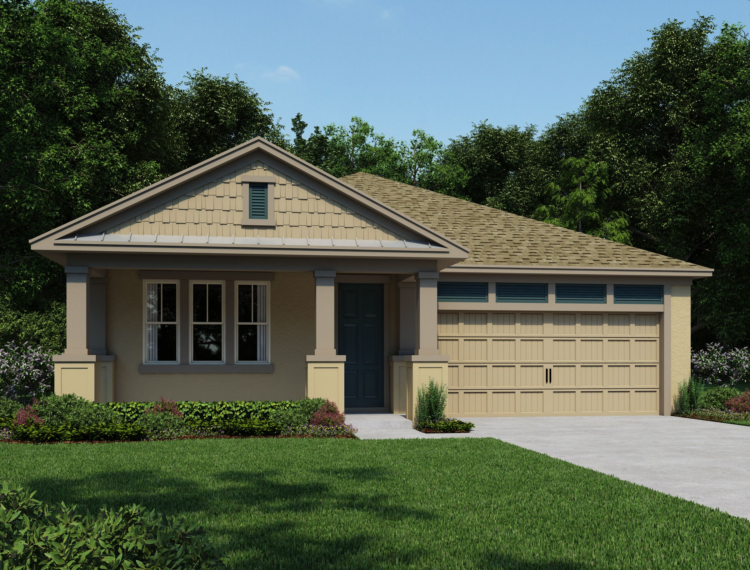 Ashton woods homes palmer park barbosa 1293377 sarasota for Palmers homes