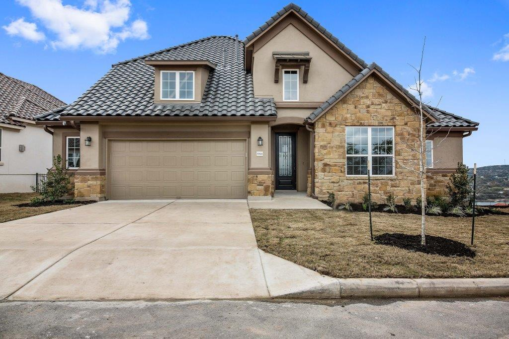 Single Family for Sale at Santa Rosa 19616 Summit Glory Trail Spicewood, Texas 78669 United States