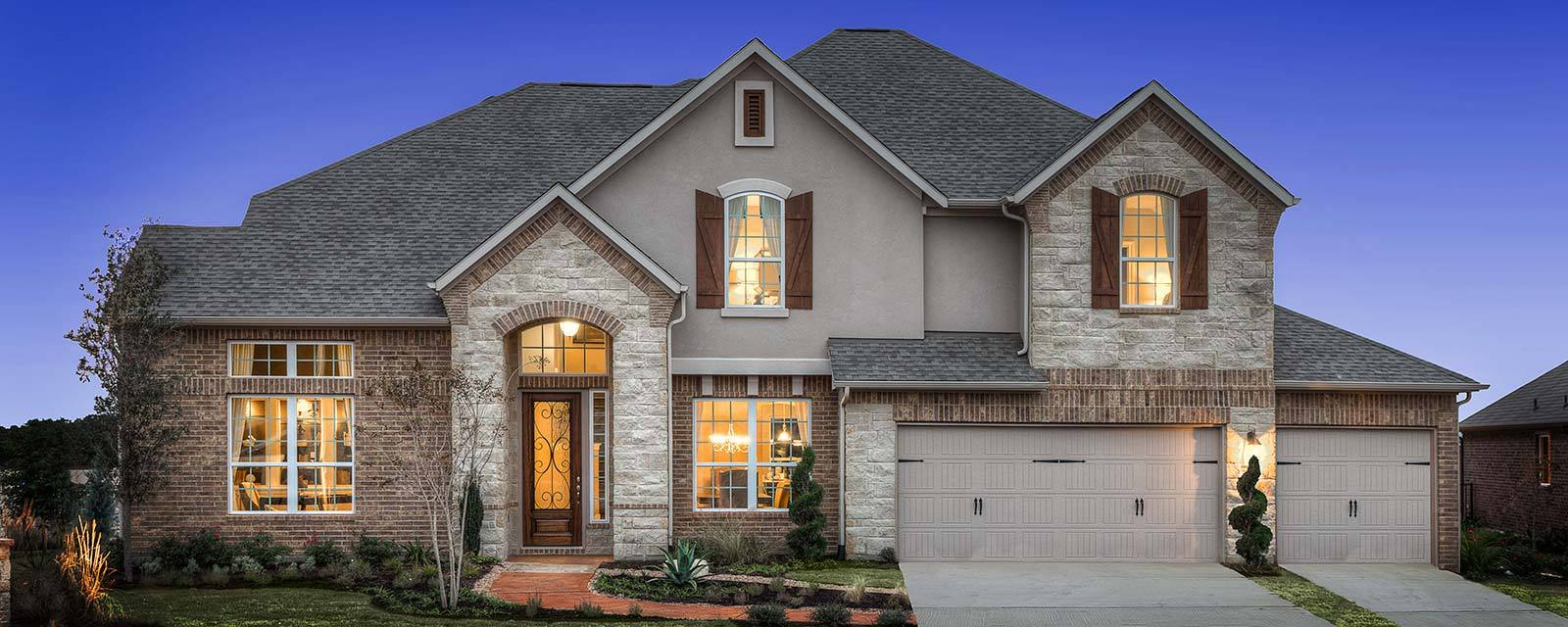 Single Family for Sale at Lakes Edge - Bethany 2500 Ashley Worth Blvd Bee Cave, Texas 78738 United States