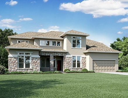 Single Family for Sale at Lakes Edge - Oxford I 2500 Ashley Worth Blvd Bee Cave, Texas 78738 United States