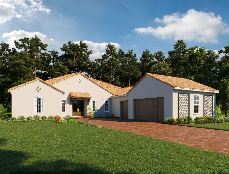 單親家庭 為 出售 在 Fiddler's Creek - Tavernelle 3264 Tavolara Lane Naples, Florida 34114 United States