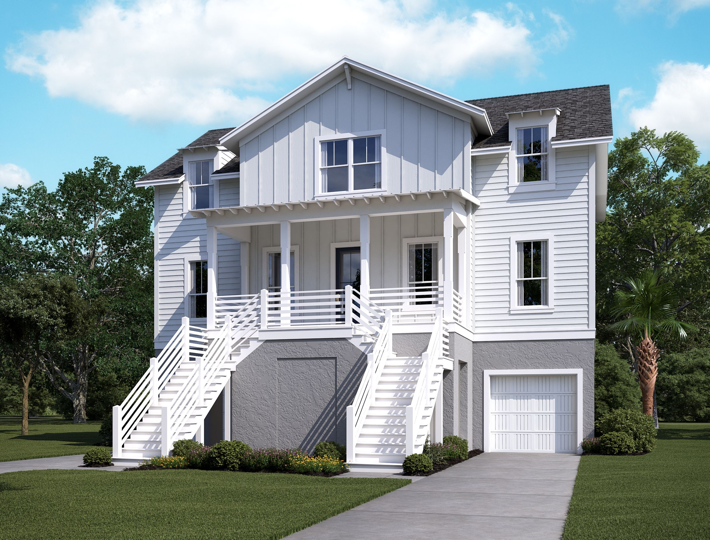 Single Family for Sale at Stratton By The Sound - Blue Heron 1439 Stratton Place Mount Pleasant, South Carolina 29466 United States