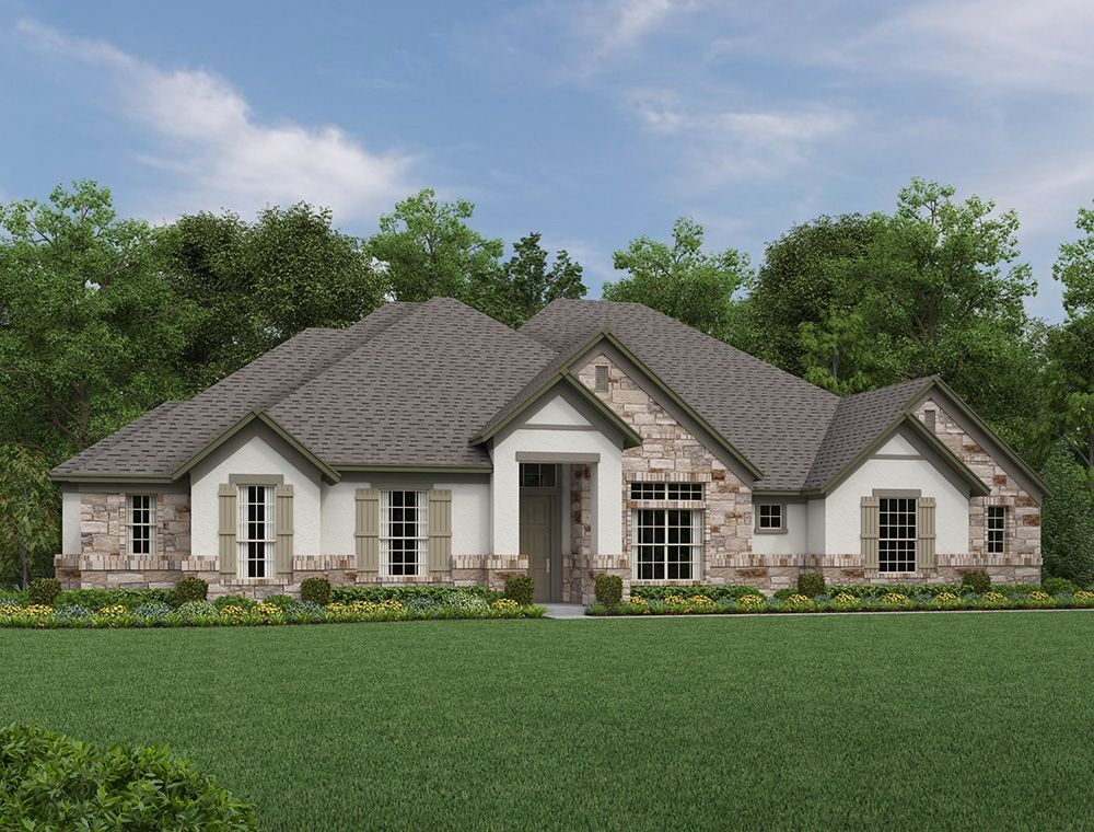 Single Family for Active at Kylie 102 Lodestone Cove Lakeway, Texas 78738 United States
